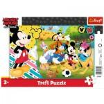 Puzzle  Trefl-31353