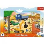Puzzle  Trefl-31354