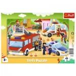 Puzzle  Trefl-31355