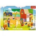 Puzzle  Trefl-31356