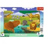Puzzle  Trefl-31357