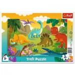 Puzzle  Trefl-31359