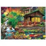 Puzzle  Trefl-33074