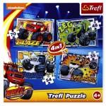 Puzzle  Trefl-34267