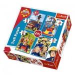 Puzzle  Trefl-34269