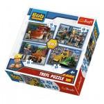 Puzzle  Trefl-34270