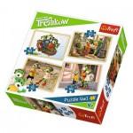 Puzzle  Trefl-34271