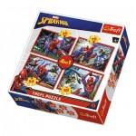 Puzzle  Trefl-34293