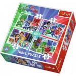 Puzzle  Trefl-34299
