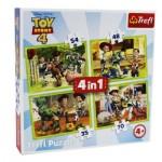 Puzzle  Trefl-34312
