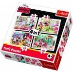 Puzzle  Trefl-34315