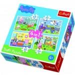 Puzzle  Trefl-34316