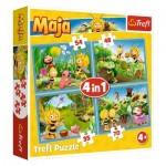 Puzzle  Trefl-34320