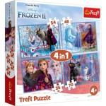 Puzzle  Trefl-34323