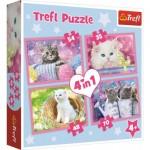 Puzzle  Trefl-34330