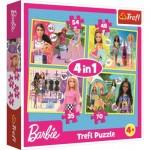 Puzzle  Trefl-34333