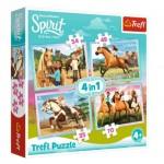 Puzzle  Trefl-34334
