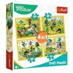 Puzzle  Trefl-34337