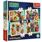 Puzzle  Trefl-34340
