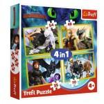 Puzzle  Trefl-34341