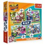 Puzzle  Trefl-34342