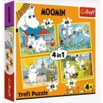 Puzzle  Trefl-34368