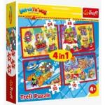 Puzzle  Trefl-34376