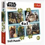 Puzzle  Trefl-34377
