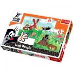Puzzle  Trefl-34400