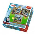 Puzzle  Trefl-34821