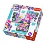 Puzzle  Trefl-34823