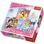 Puzzle  Trefl-34833