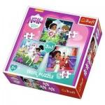 Puzzle  Trefl-34835