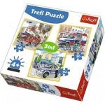 Puzzle  Trefl-34836