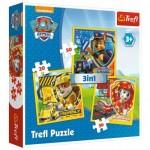 Puzzle  Trefl-34839