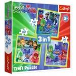 Puzzle  Trefl-34840