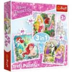 Puzzle  Trefl-34842