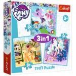 Puzzle  Trefl-34843