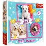 Puzzle  Trefl-34845