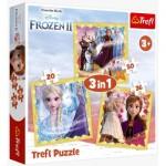 Puzzle  Trefl-34847