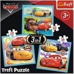 Puzzle  Trefl-34848