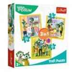 Puzzle  Trefl-34850