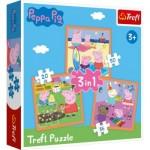 Puzzle  Trefl-34852