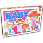 Puzzle  Trefl-36033