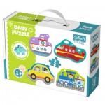 Puzzle  Trefl-36075