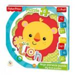 Puzzle  Trefl-36120