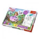 Puzzle  Trefl-36515