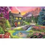 Puzzle  Trefl-37325