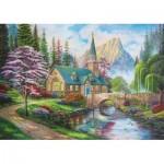 Puzzle  Trefl-37327