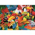 Puzzle  Trefl-37328